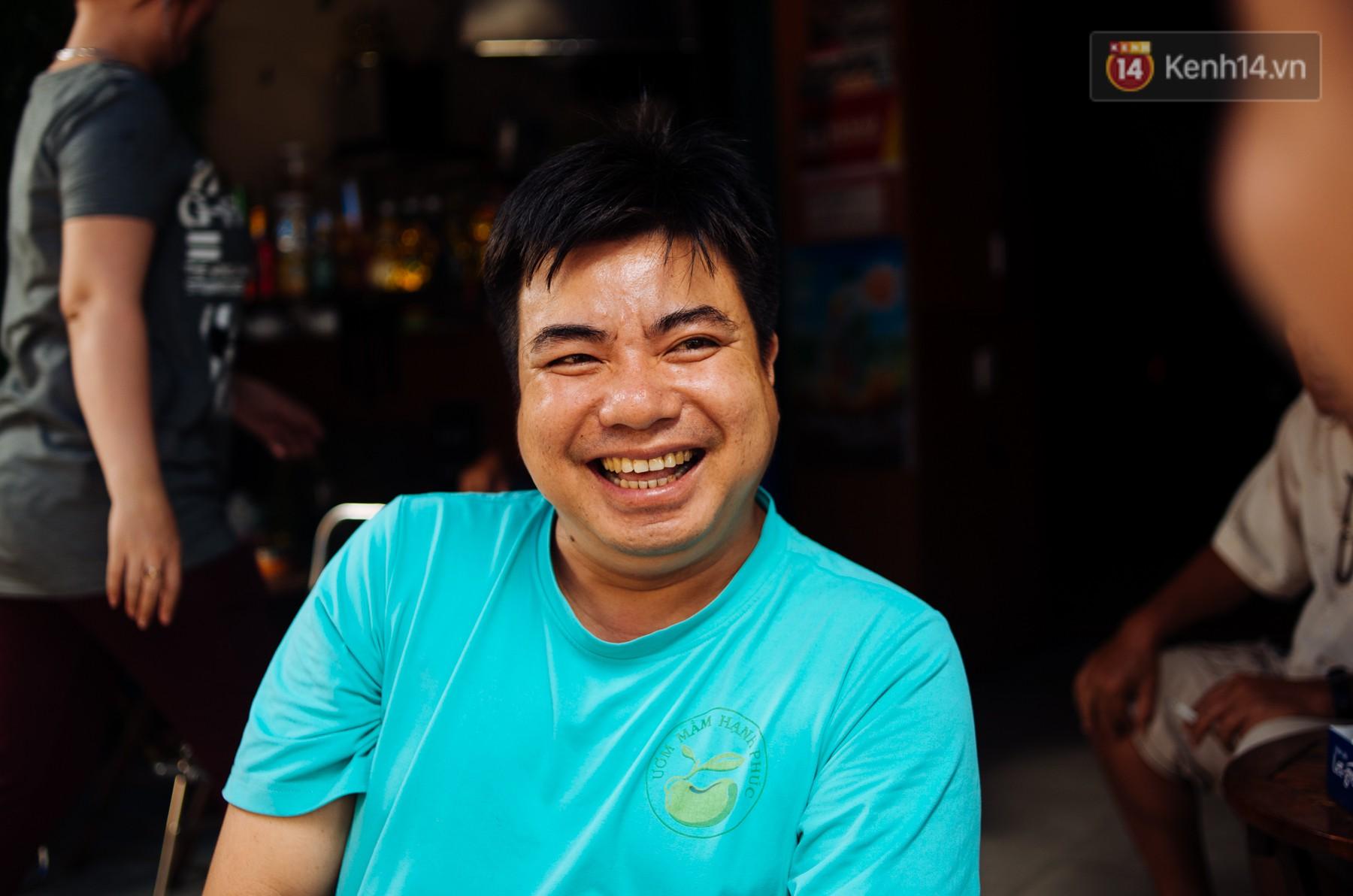 Giàu như anh bán chuối chiên Sài Gòn: Mở quán cơm 5k cho người thu nhập chưa cao, 5 năm đắt hàng - Ảnh 3.