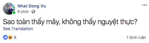 Giới trẻ Việt nô nức rủ nhau xem Nguyệt thực - sự kiện thiên văn hấp dẫn nhất thế kỷ - Ảnh 4.
