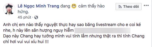 Giới trẻ Việt nô nức rủ nhau xem Nguyệt thực - sự kiện thiên văn hấp dẫn nhất thế kỷ - Ảnh 13.