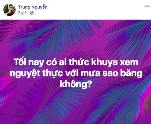 Giới trẻ Việt nô nức rủ nhau xem Nguyệt thực - sự kiện thiên văn hấp dẫn nhất thế kỷ - Ảnh 8.