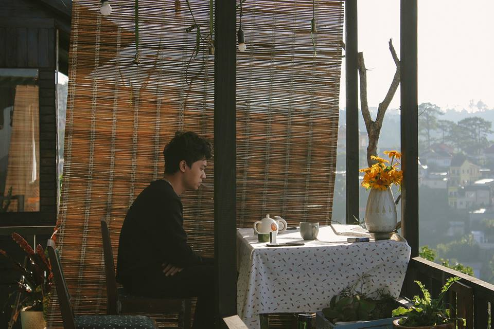 3 homestay ở Đà Lạt để bạn ểnh ương ngủ nướng rồi đọc sách, uống trà cả ngày không chán - Ảnh 7.