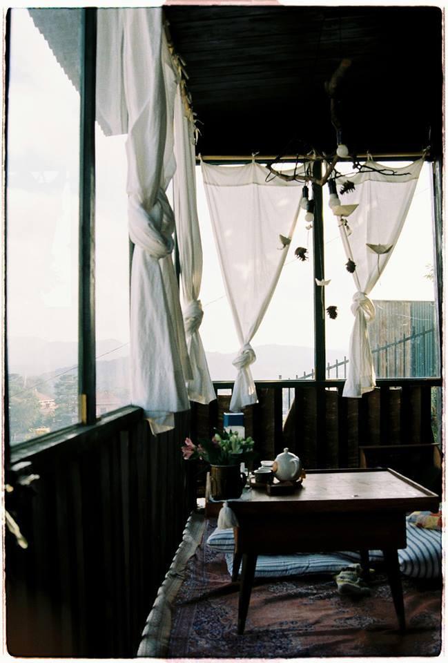 3 homestay ở Đà Lạt để bạn ểnh ương ngủ nướng rồi đọc sách, uống trà cả ngày không chán - Ảnh 5.