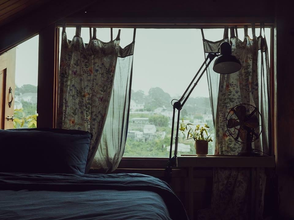 """3 homestay ở Đà Lạt để bạn """"ểnh ương"""" ngủ nướng rồi đọc sách, uống trà cả ngày không chán"""