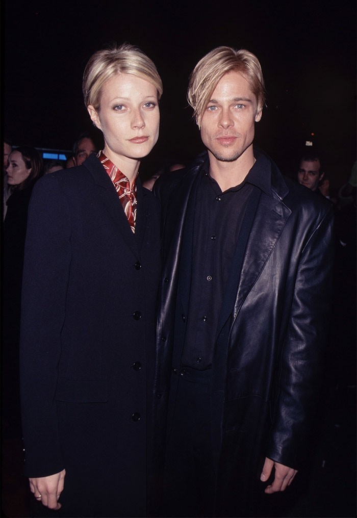 Phải mất đến hàng chục năm, người ta mới nhận ra điểm chung kỳ lạ này trong cả tá mối tình của Brad Pitt - Ảnh 11.