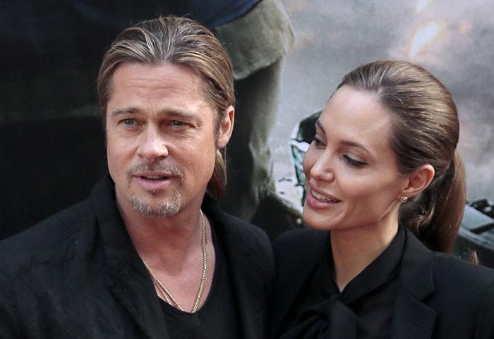 Phải mất đến hàng chục năm, người ta mới nhận ra điểm chung kỳ lạ này trong cả tá mối tình của Brad Pitt - Ảnh 6.