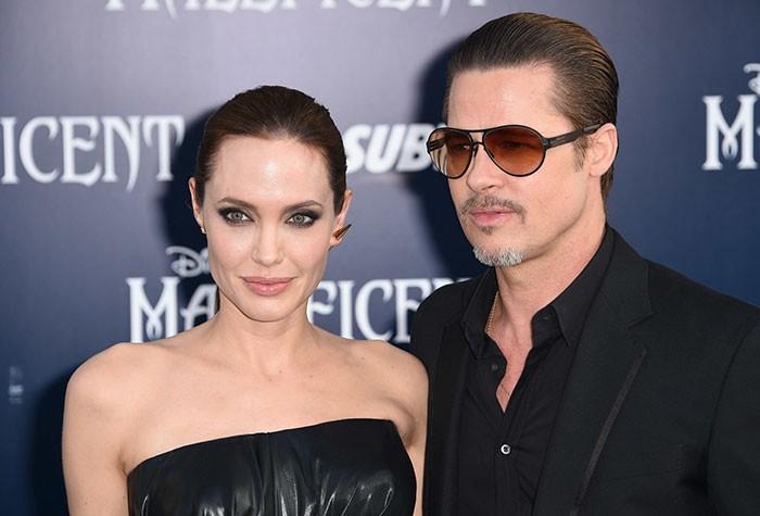 Phải mất đến hàng chục năm, người ta mới nhận ra điểm chung kỳ lạ này trong cả tá mối tình của Brad Pitt - Ảnh 3.