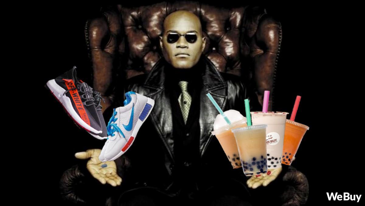 Đánh giá chân thật vài đôi giày giá rẻ, chưa bằng 4 cốc trà sữa: Lên chân thì đẹp đấy, đi rồi sẽ thấy sai - Ảnh 3.