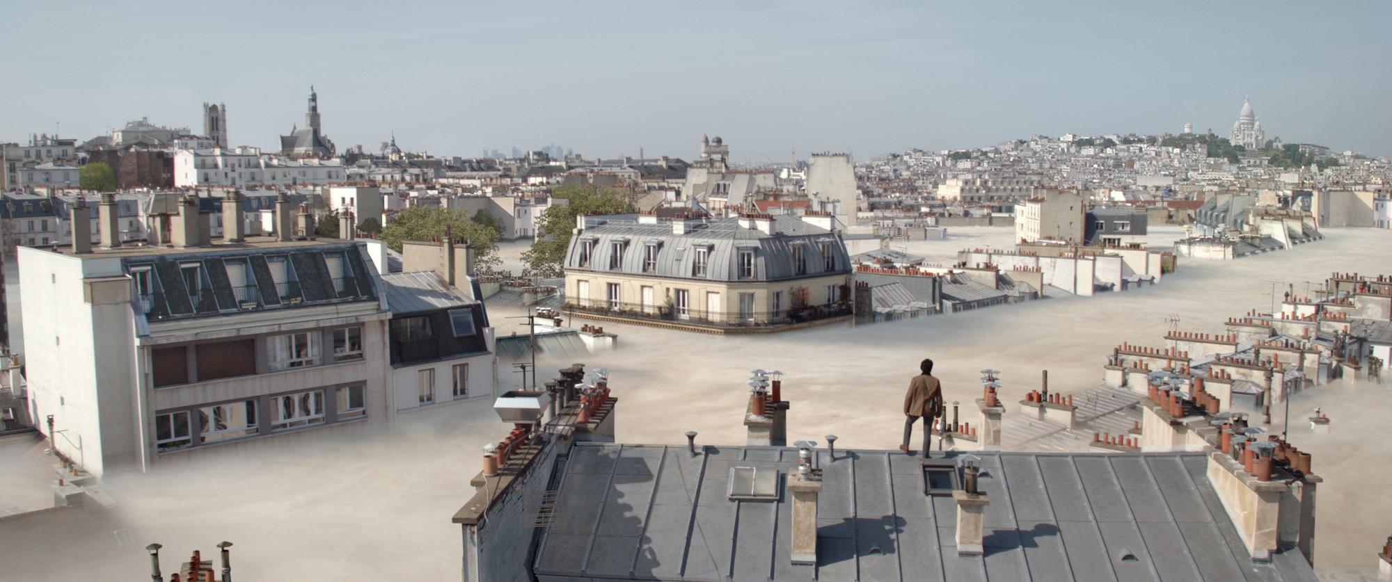 Kinh đô Paris hoa lệ bỗng chết sặc trong thảm họa của Màn Sương Chết - Ảnh 5.
