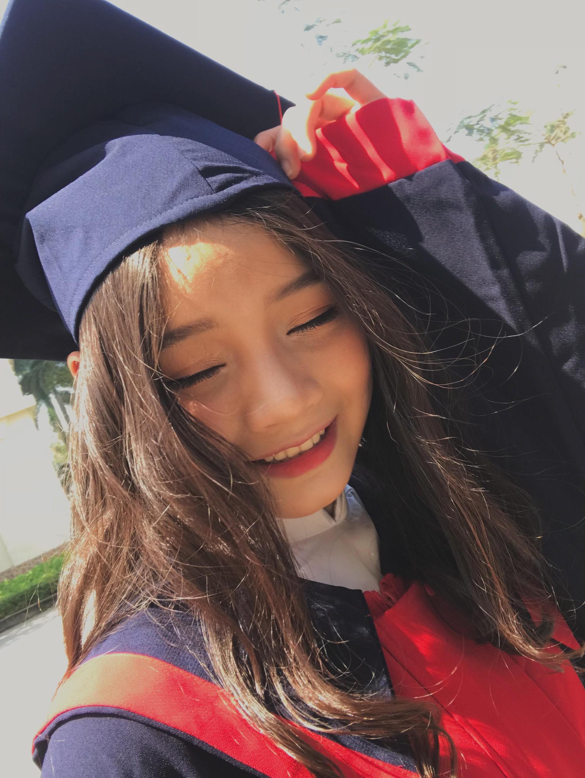 Cô bạn Hà Tĩnh nhận học bổng du học 13 trường tại Mỹ: Bất cứ ngành nghề gì đàn ông làm được thì phụ nữ cũng có thể! - Ảnh 3.