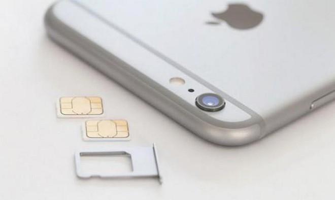 Apple sẽ hỗ trợ 2 SIM trên dòng iPhone 2018 để chiều lòng khách hàng tại Trung Quốc? - Ảnh 1.
