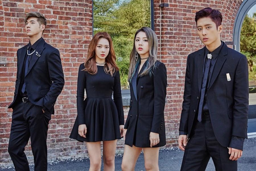 Kpop tháng 7: Idolgroup cũ, mới thi nhau tung MV chào hè - Ảnh 14.