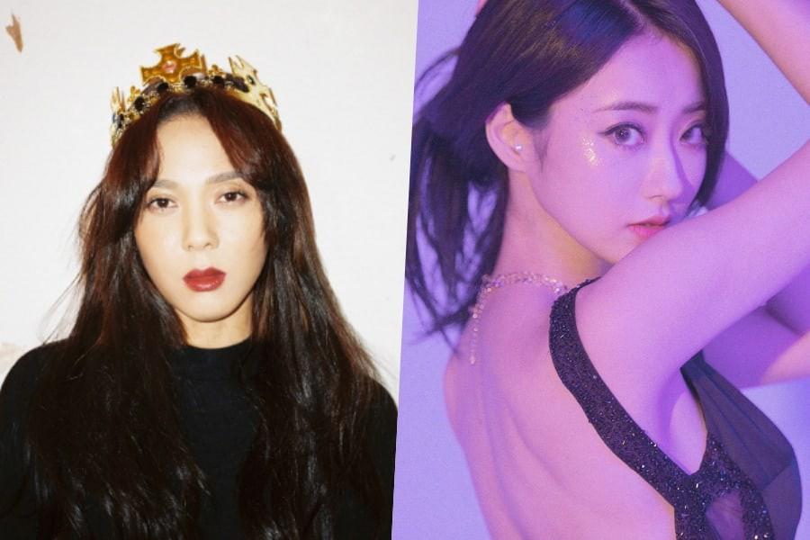 Kpop tháng 7: Idolgroup cũ, mới thi nhau tung MV chào hè - Ảnh 6.