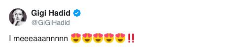 Zayn cover hit của Beyoncé hay xuất sắc, Gigi Hadid cũng tấm tắc khen - Ảnh 2.