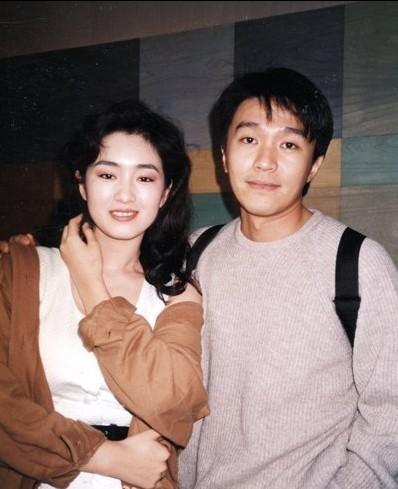 """""""Cả một trời thương nhớ"""" với loạt hình ảnh 15 mỹ nữ tiêu biểu của điện ảnh Hoa Ngữ thập niên 80-90 - Ảnh 10."""