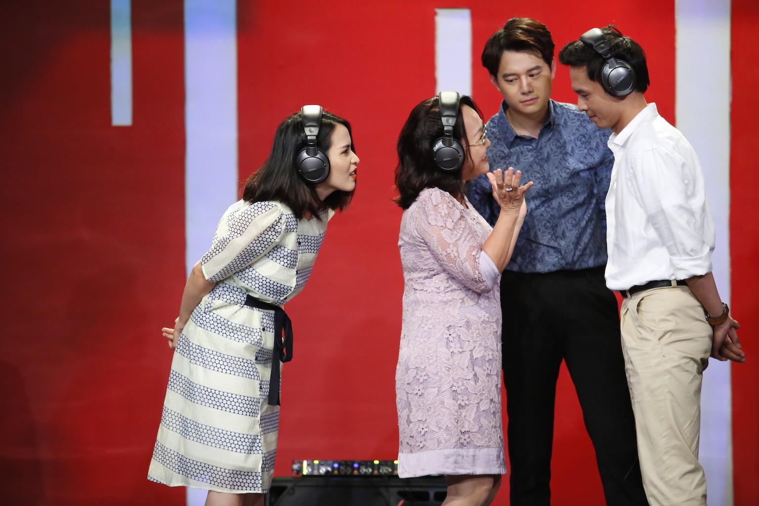 Bị Lâm Khánh Chi nhận xét là ích kỷ, Tú Vi khẳng định chỉ khi có con mới hiểu cảm giác trầm cảm ra sao - Ảnh 11.