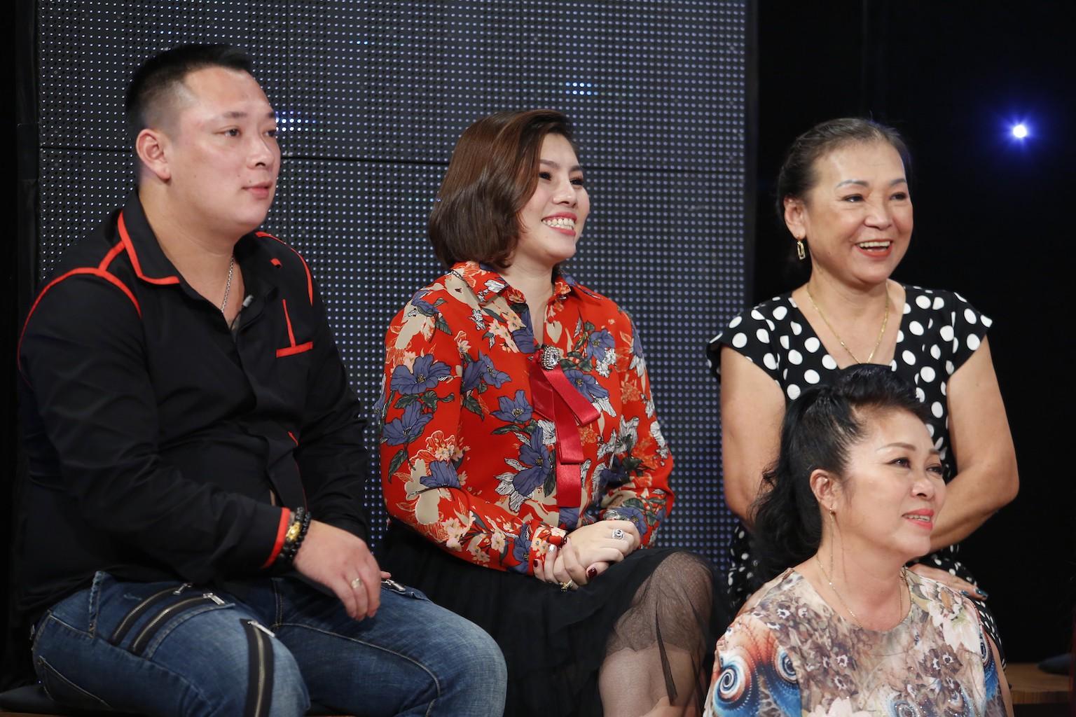 Bị Lâm Khánh Chi nhận xét là ích kỷ, Tú Vi khẳng định chỉ khi có con mới hiểu cảm giác trầm cảm ra sao - Ảnh 7.