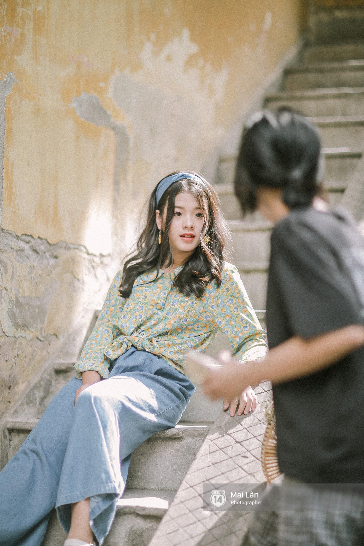5 năm sau The Voice Kid, con gái NSƯT Chiều Xuân đã trở thành thiếu nữ 14 tuổi, xinh đẹp và tự tin lắm rồi! - Ảnh 8.