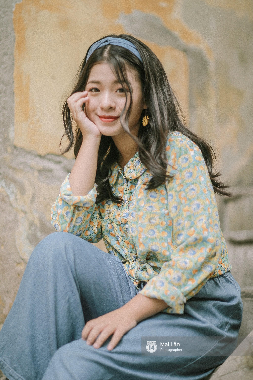 5 năm sau The Voice Kid, con gái NSƯT Chiều Xuân đã trở thành thiếu nữ 14 tuổi, xinh đẹp và tự tin lắm rồi! - Ảnh 14.