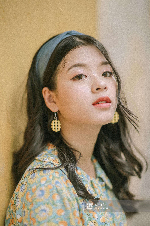5 năm sau The Voice Kid, con gái NSƯT Chiều Xuân đã trở thành thiếu nữ 14 tuổi, xinh đẹp và tự tin lắm rồi! - Ảnh 11.