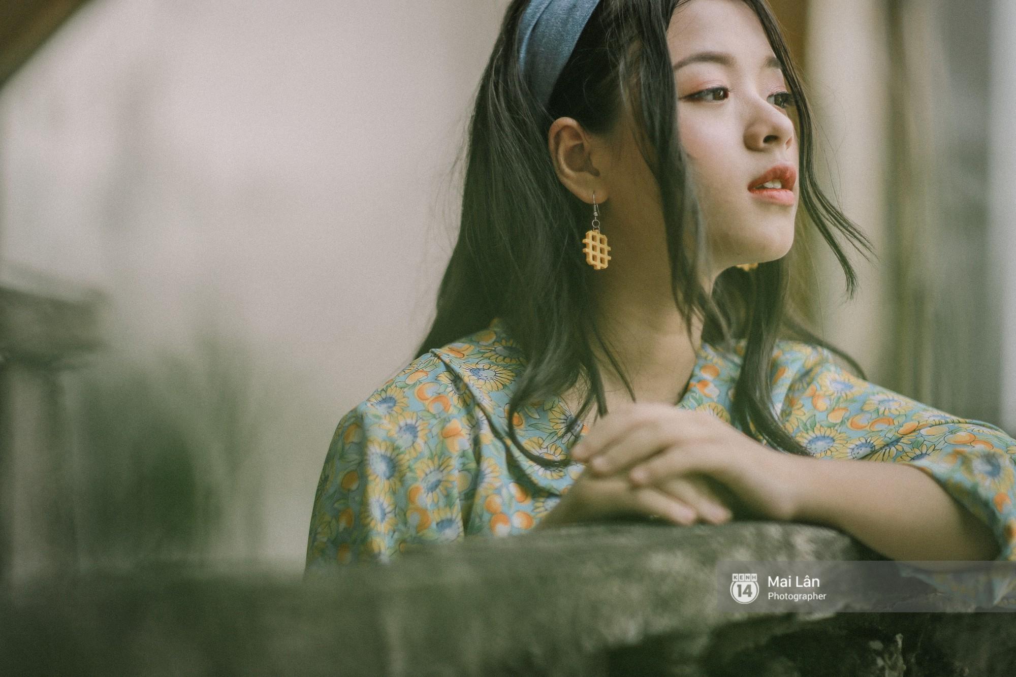 5 năm sau The Voice Kid, con gái NSƯT Chiều Xuân đã trở thành thiếu nữ 14 tuổi, xinh đẹp và tự tin lắm rồi! - Ảnh 7.