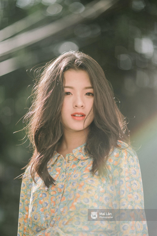 5 năm sau The Voice Kid, con gái NSƯT Chiều Xuân đã trở thành thiếu nữ 14 tuổi, xinh đẹp và tự tin lắm rồi! - Ảnh 13.