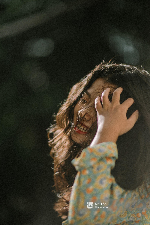 5 năm sau The Voice Kid, con gái NSƯT Chiều Xuân đã trở thành thiếu nữ 14 tuổi, xinh đẹp và tự tin lắm rồi! - Ảnh 12.