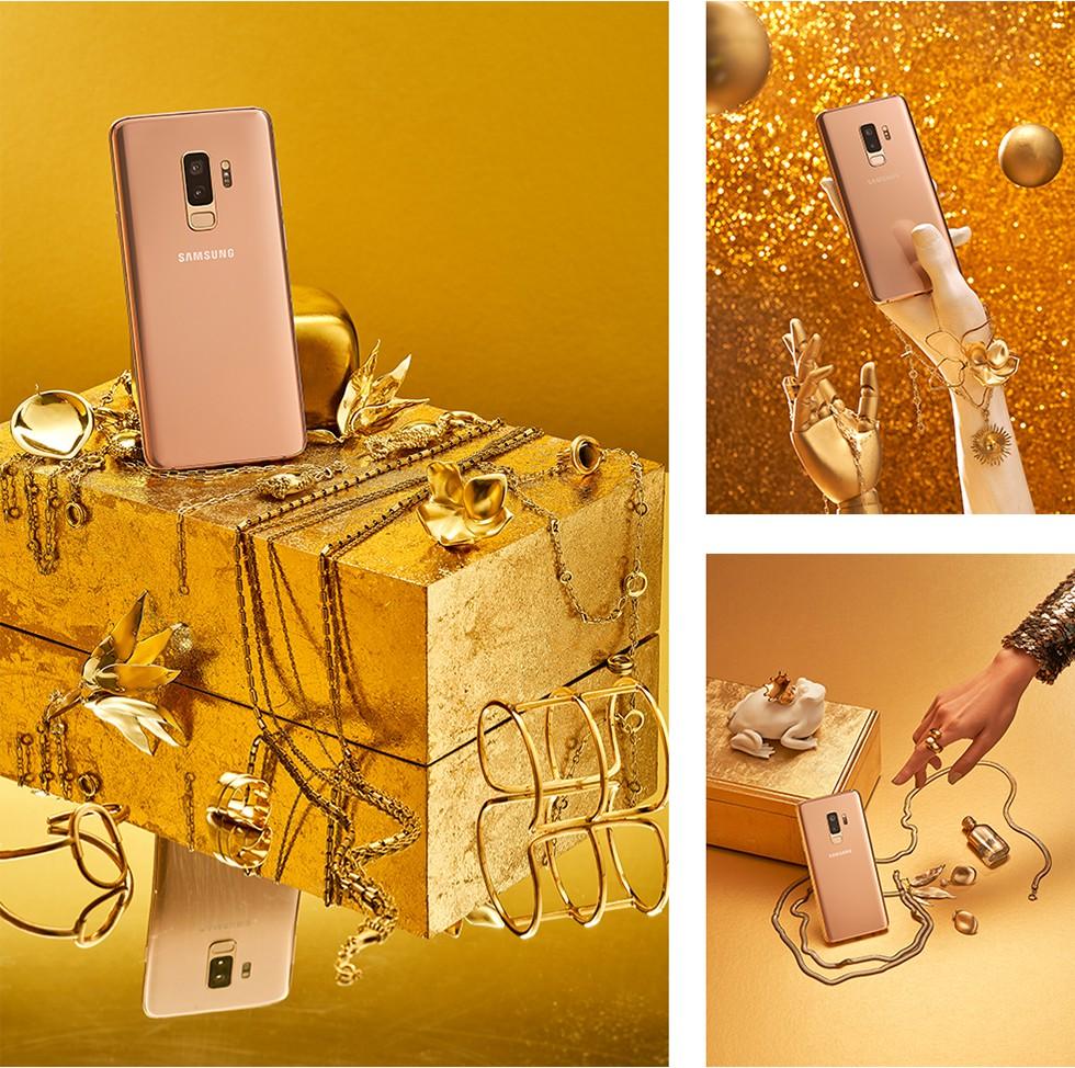 Samsung - người thổi hồn cho thế giới smartphone bằng sắc màu thịnh vượng - Ảnh 10.
