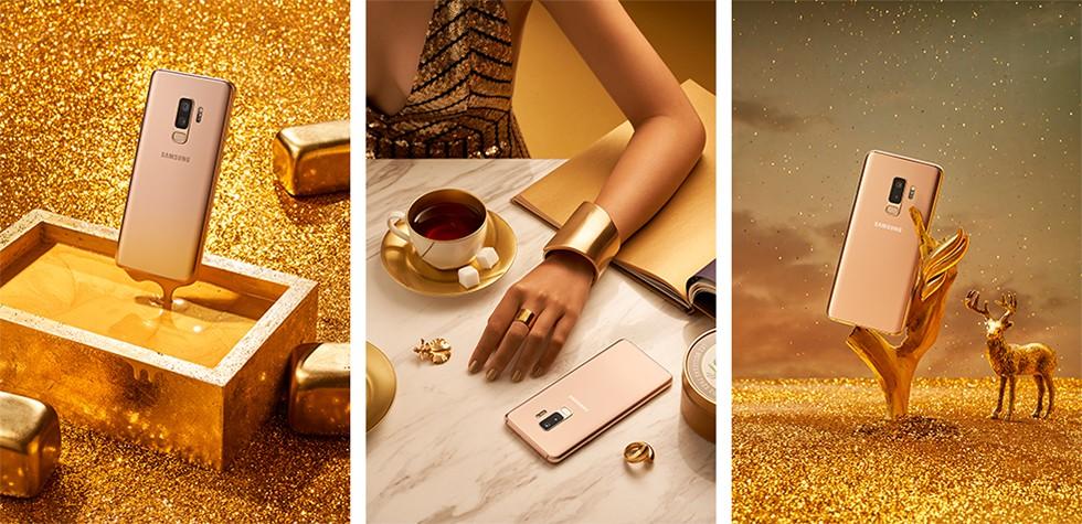Samsung - người thổi hồn cho thế giới smartphone bằng sắc màu thịnh vượng - Ảnh 7.