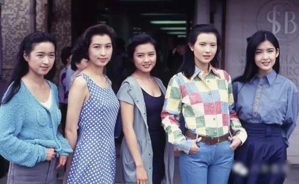 """""""Cả một trời thương nhớ"""" với loạt hình ảnh 15 mỹ nữ tiêu biểu của điện ảnh Hoa Ngữ thập niên 80-90 - Ảnh 13."""