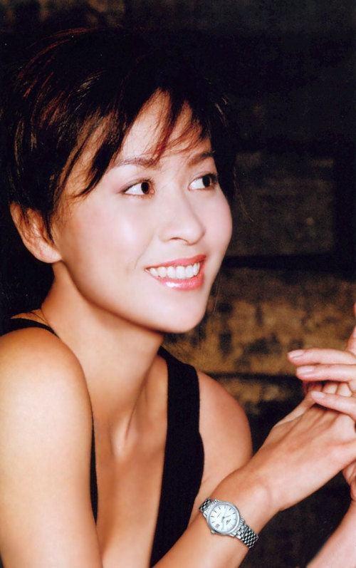 """""""Cả một trời thương nhớ"""" với loạt hình ảnh 15 mỹ nữ tiêu biểu của điện ảnh Hoa Ngữ thập niên 80-90 - Ảnh 14."""