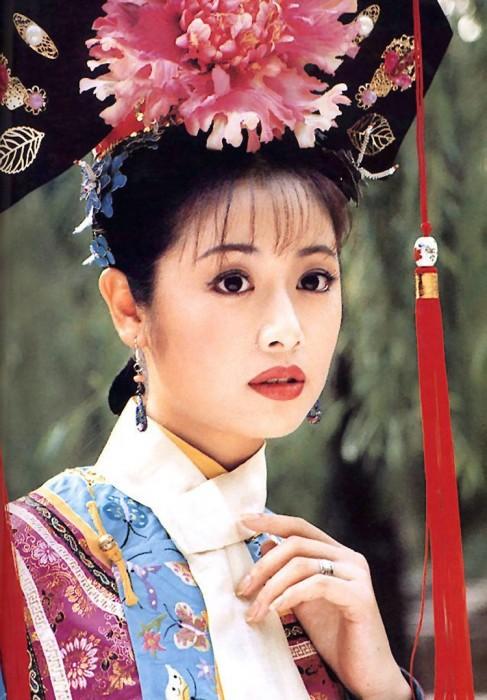 """""""Cả một trời thương nhớ"""" với loạt hình ảnh 15 mỹ nữ tiêu biểu của điện ảnh Hoa Ngữ thập niên 80-90 - Ảnh 18."""