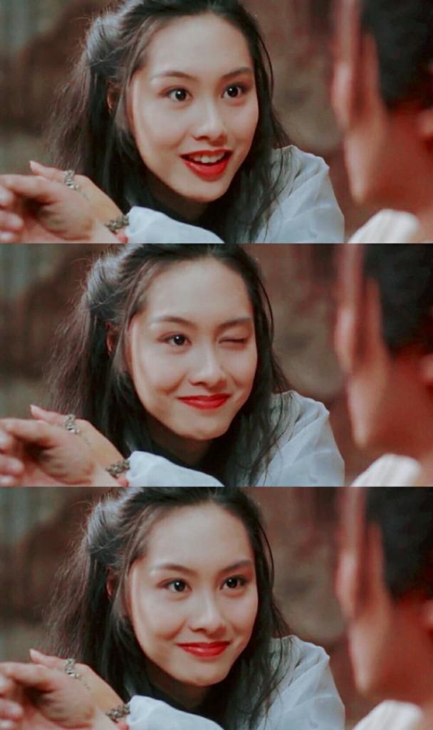 """""""Cả một trời thương nhớ"""" với loạt hình ảnh 15 mỹ nữ tiêu biểu của điện ảnh Hoa Ngữ thập niên 80-90 - Ảnh 4."""