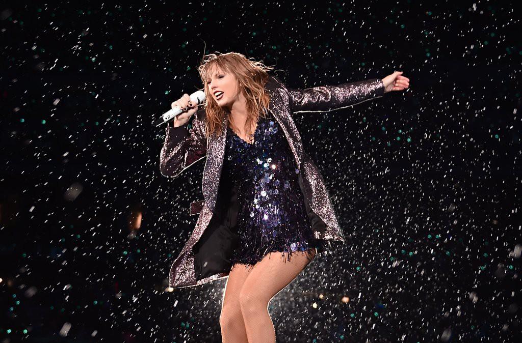 6 lý do chứng minh reputation Stadium Tour là đỉnh cao trong sự nghiệp của Taylor Swift - Ảnh 4.