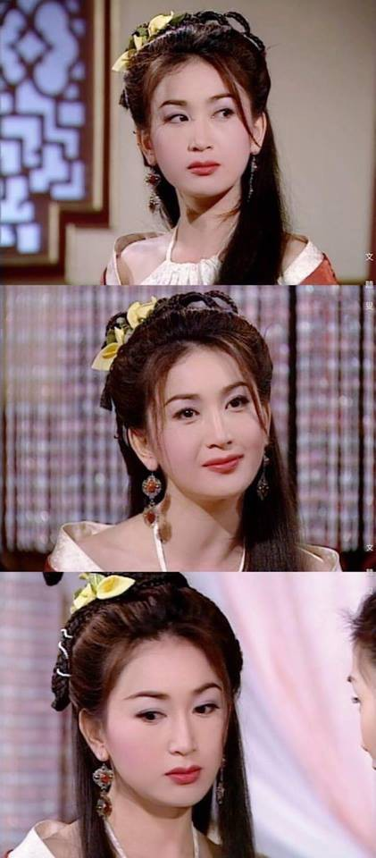 """""""Cả một trời thương nhớ"""" với loạt hình ảnh 15 mỹ nữ tiêu biểu của điện ảnh Hoa Ngữ thập niên 80-90 - Ảnh 7."""
