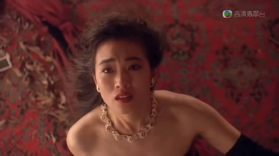 """""""Cả một trời thương nhớ"""" với loạt hình ảnh 15 mỹ nữ tiêu biểu của điện ảnh Hoa Ngữ thập niên 80-90 - Ảnh 9."""