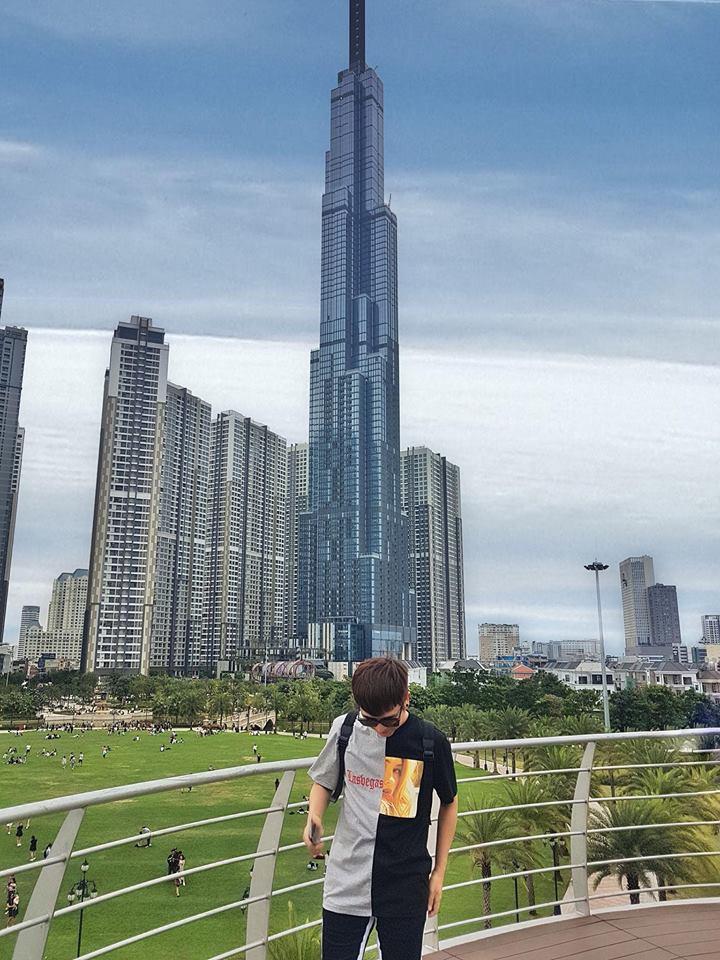 Giới trẻ Việt Nam lại thêm tự hào khi khoe với bạn bè quốc tế 2 biểu tượng du lịch mới cực hoành tráng này - Ảnh 5.