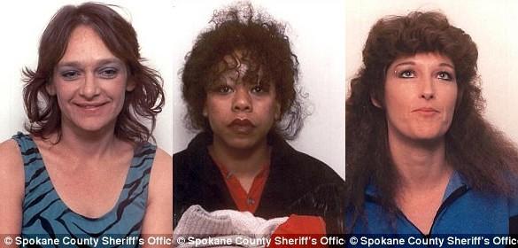 Kẻ sát nhân hàng loạt bị bắt sau 27 năm lẩn trốn: Sát hại 3 người rồi đi chuyển giới để ngăn bản thân dừng giết chóc - Ảnh 1.