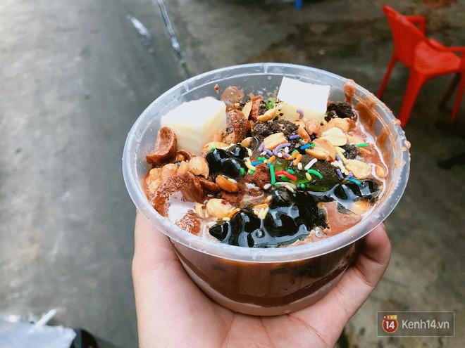 Quả thật milo xứng đáng là món topping thần thánh làm các món tráng miệng Sài Gòn hấp dẫn gấp bội - Ảnh 4.