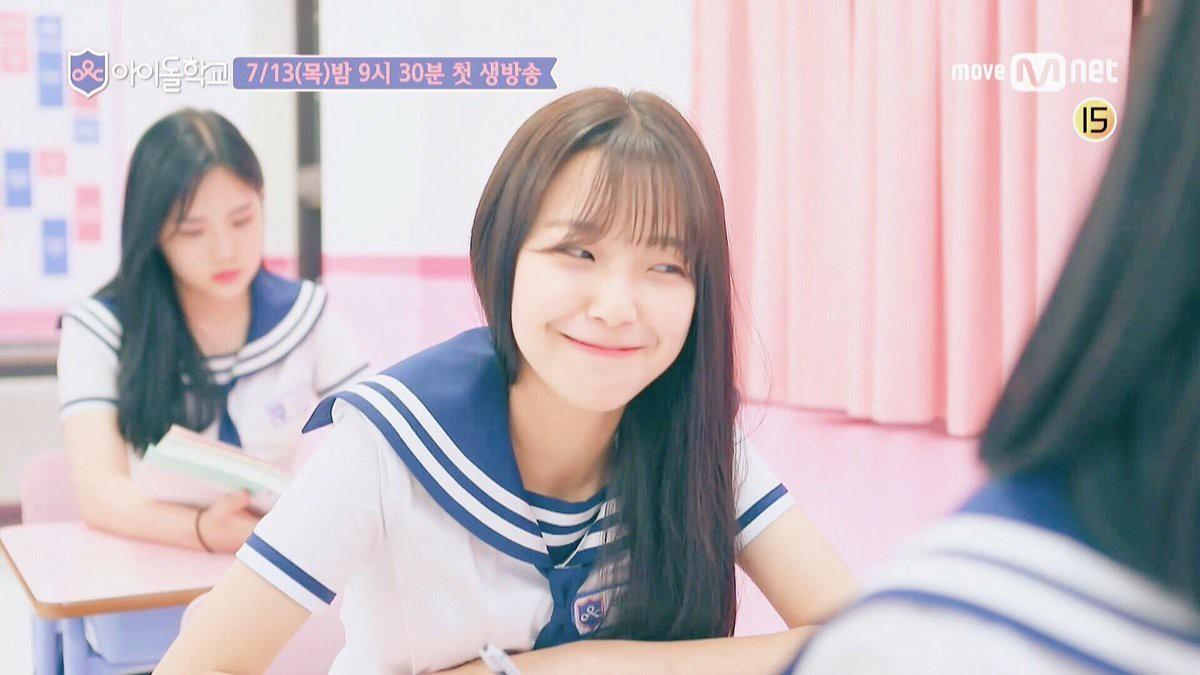 Produce 48 sẽ không phát sóng trực tiếp đêm Chung kết vì có thí sinh dưới 15 tuổi? - Ảnh 5.