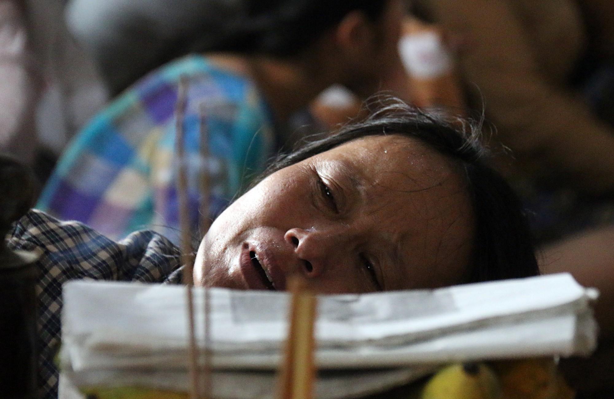 Vụ chú rể và 12 người thân trong đoàn rước dâu tử vong vì tai nạn: Những đứa trẻ bỗng chốc... mồ côi - Ảnh 2.