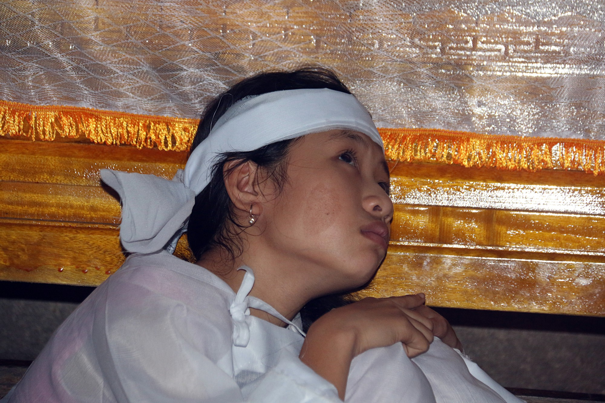 Vụ chú rể và 12 người thân trong đoàn rước dâu tử vong vì tai nạn: Những đứa trẻ bỗng chốc... mồ côi - Ảnh 4.