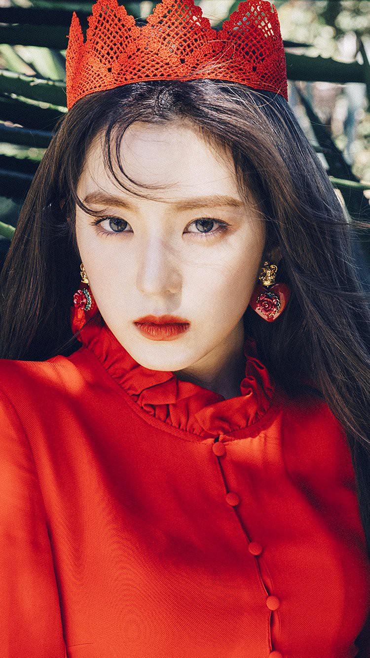 Top mỹ nhân Hàn sinh ra đã có nhan sắc và thần thái công chúa: Ai cũng đẹp khó tin, riêng số 5 từng dao kéo - Ảnh 1.