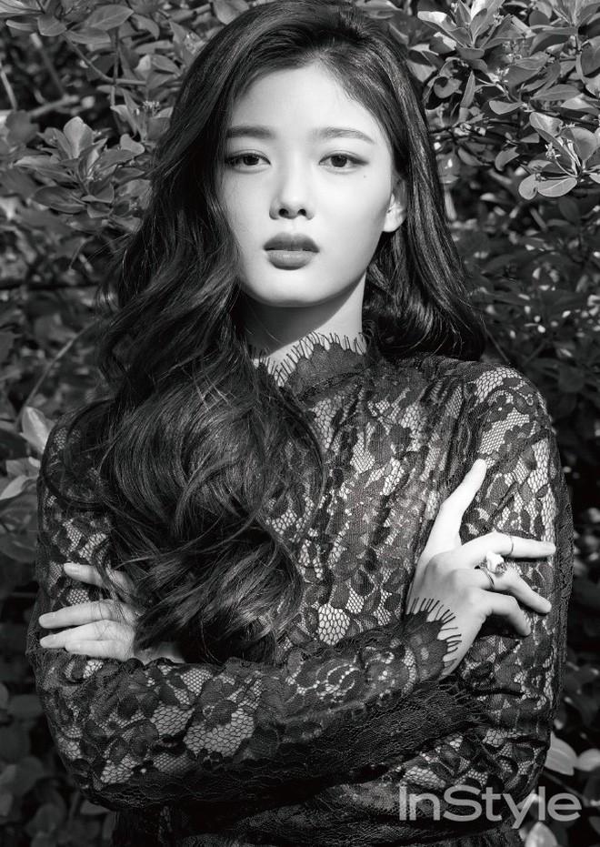 Top mỹ nhân Hàn sinh ra đã có nhan sắc và thần thái công chúa: Ai cũng đẹp khó tin, riêng số 5 từng dao kéo - Ảnh 10.