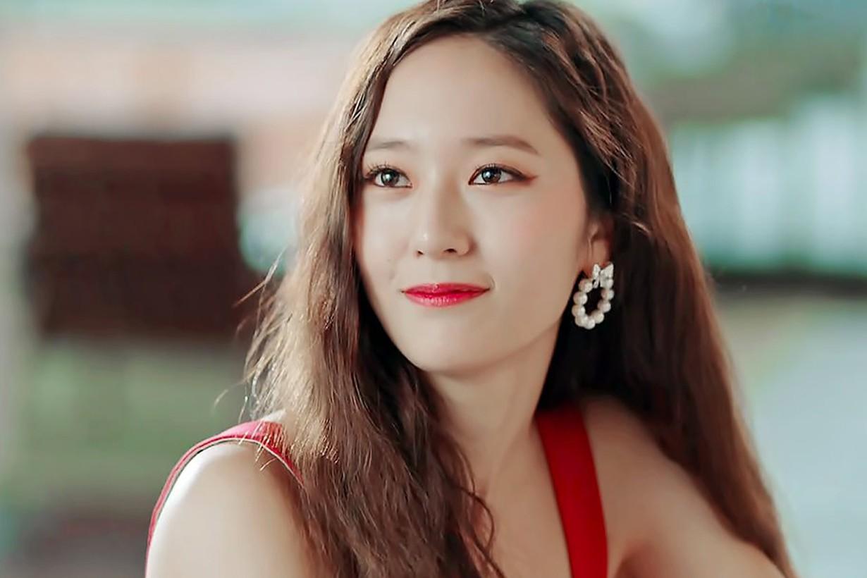Top mỹ nhân Hàn sinh ra đã có nhan sắc và thần thái công chúa: Ai cũng đẹp khó tin, riêng số 5 từng dao kéo - Ảnh 5.