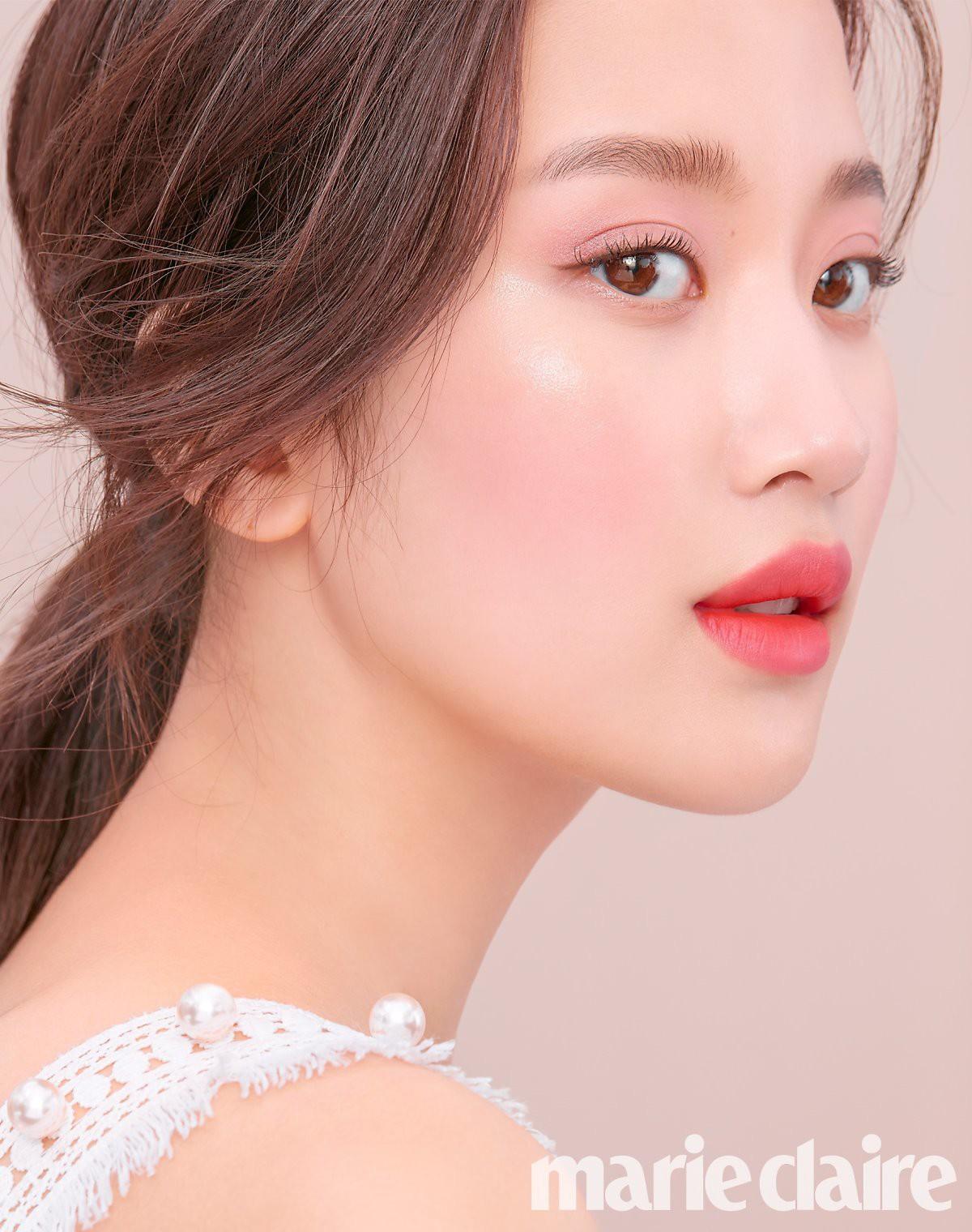 Top mỹ nhân Hàn sinh ra đã có nhan sắc và thần thái công chúa: Ai cũng đẹp khó tin, riêng số 5 từng dao kéo - Ảnh 14.