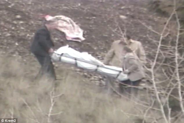 Kẻ sát nhân hàng loạt bị bắt sau 27 năm lẩn trốn: Sát hại 3 người rồi đi chuyển giới để ngăn bản thân dừng giết chóc - Ảnh 2.