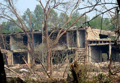 Những tai nạn giao thông, cháy nổ thảm khốc khiến nhiều người thiệt mạng từng gây đau xót trong dư luận - Ảnh 7.