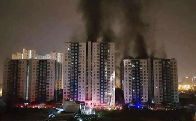 Những tai nạn giao thông, cháy nổ thảm khốc khiến nhiều người thiệt mạng từng gây đau xót trong dư luận - Ảnh 2.