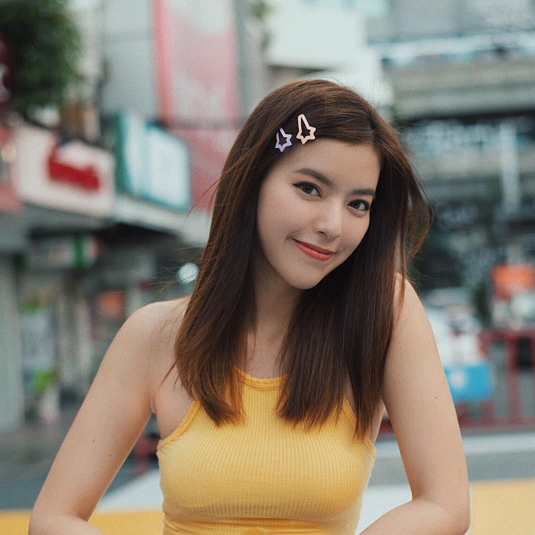 5 kiểu tóc siêu ngọt ngào, nữ tính dành riêng cho thời tiết ngày giao mùa mát mẻ - Ảnh 15.