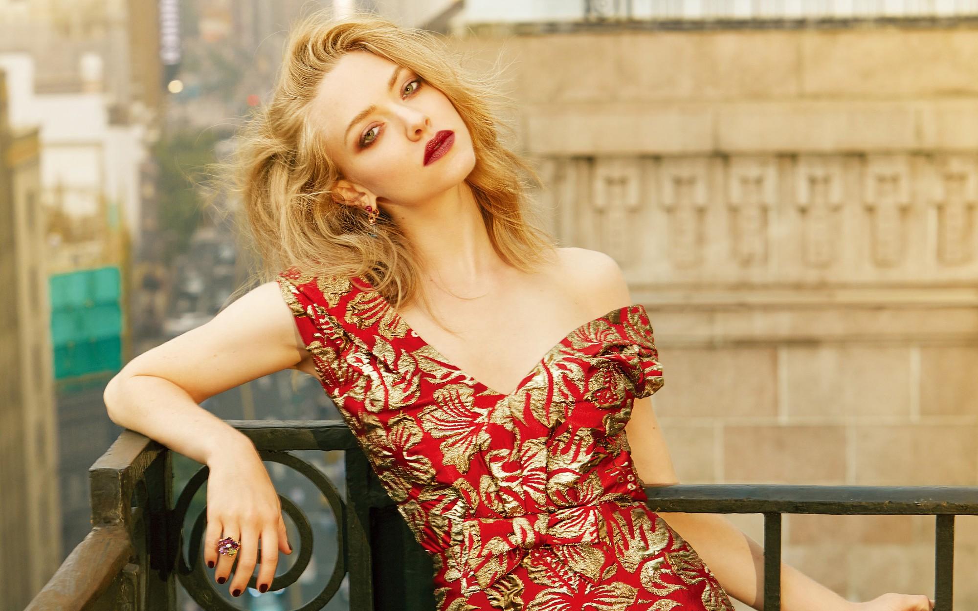 Cô đào đa tình đa tài bậc nhất Hollywood Amanda Seyfried giữ dáng bằng cách nào? - Ảnh 5.